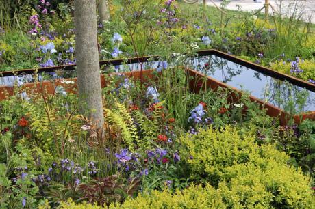 The UCARE Garden