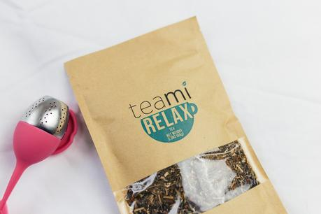 Teami Blends Tea Review