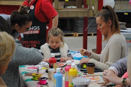 DIY// Bunning's Kids DIY Classes