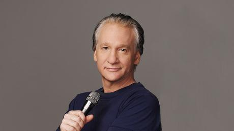 Message From Bill Maher To His Fellow Bernie Supporters