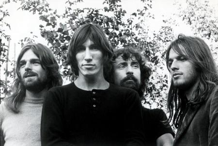Pink Floyd: full catalog back to vinyl