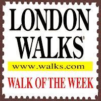 Walk of the Week: Urban Geology at Guildhall & Gresham Street @R_Siddall