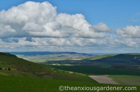 Lewes, South Downs Way
