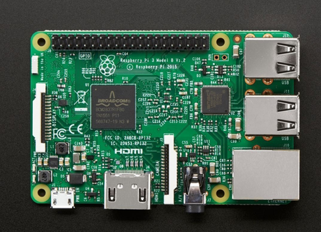 Introduction – Raspberry Pi 3 Review