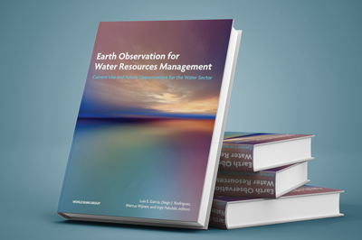 Earth Observation for Water Resources Management 400