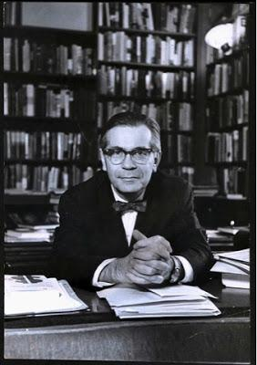 Hofstadter on the progressive historians