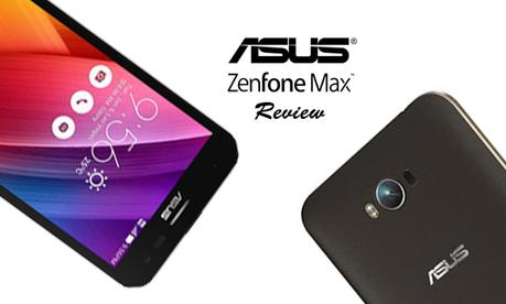 What I Think About The ASUS ZenFone MAX
