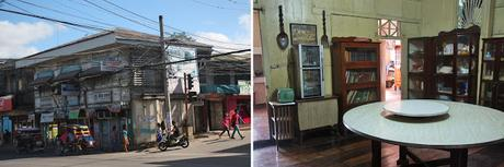 Tagbilaran Heritage Walking Tour