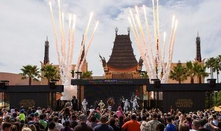 Magical new experiences debut across Walt Disney World Theme Parks