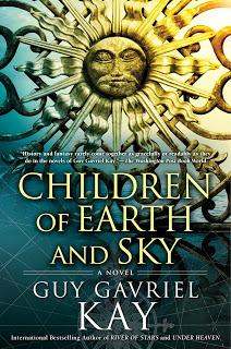 Children of Earth and Sky (Excerpt)