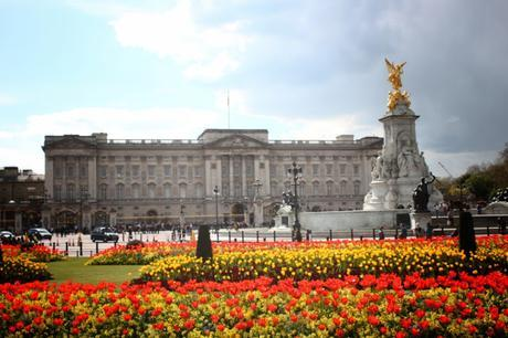 In & Around London… #London Spring 2016