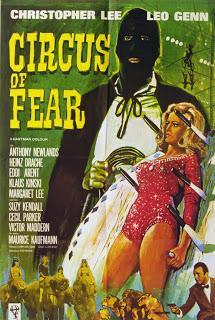 #2,092. Circus of Fear  (1966)