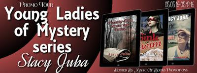 YOUNG LADIES OF MYSTERY Series