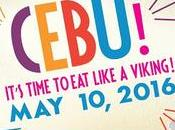 Vikings Coming! Luxury Buffet Cebu