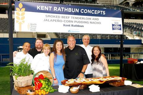 Oh So Tasty: 12th Annual Taste of the NFL