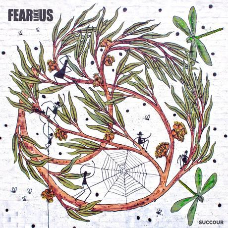 CD Review: Fear Like Us – Succour