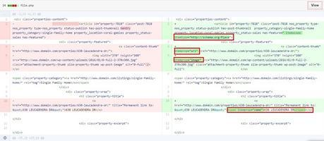 How to Fix Structured Data Markup Errors