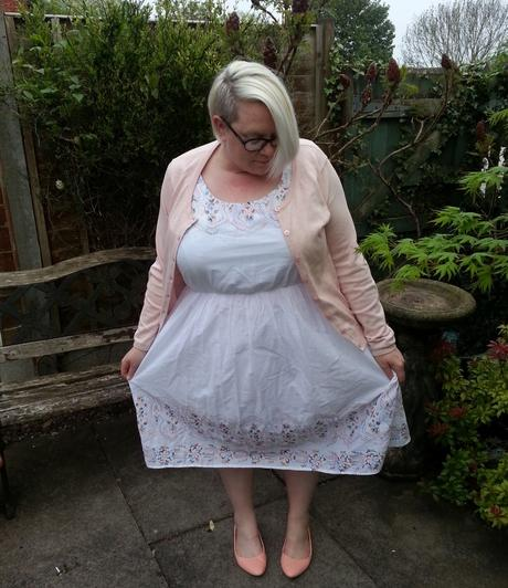 31 Dresses of May Day Nine