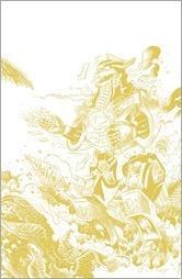 Mighty Morphin Power Rangers #3 Cover D - Rubin Variant