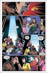 Mighty Morphin Power Rangers #3 Preview 5
