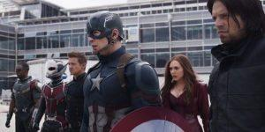 Box Office: Will Captain America: Civil War Pull Off Something Which Has Eluded Marvel Since The Avengers?