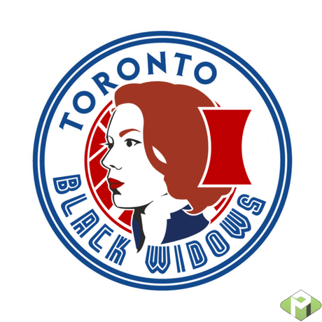Toronto Black Widows