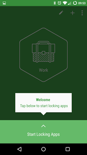 Hexlock Review: An Incredible App Locker For Android Device