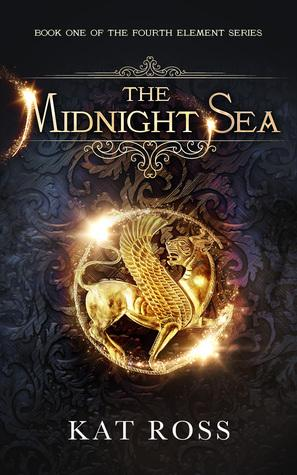 The Midnight Sea by Kat Ross @XpressoReads @katrossauthor