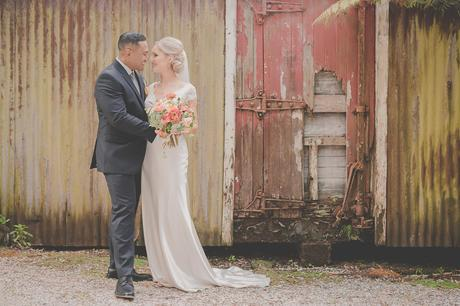 An Elegant Cultural Auckland Wedding By Levien Lens Photography