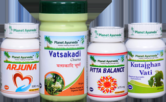 Natural Ayurvedic treatment for ulcerative colitis