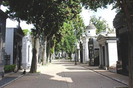 Must Visit Neighbourhoods of Buenos Aires