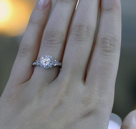 tacori dantela engagement rings for tacorituesday paperblog