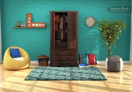 Benefits Of Adding Wooden Wardrobe In Your Bedroom!