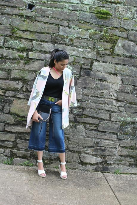 STYLE SWAP TUESDAYS - HOW TO NAVIGATE  A TREND