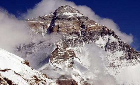 Remembering the 1996 Everest Tragedy
