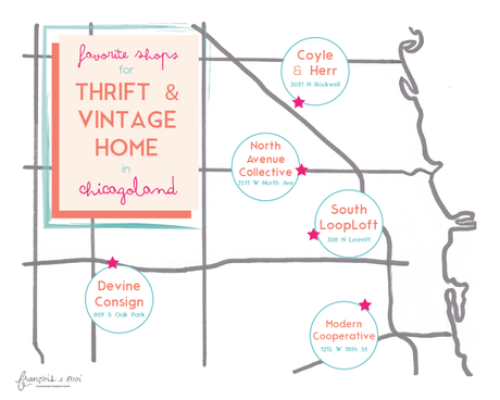 Where to Shop for Vintage in Chicago
