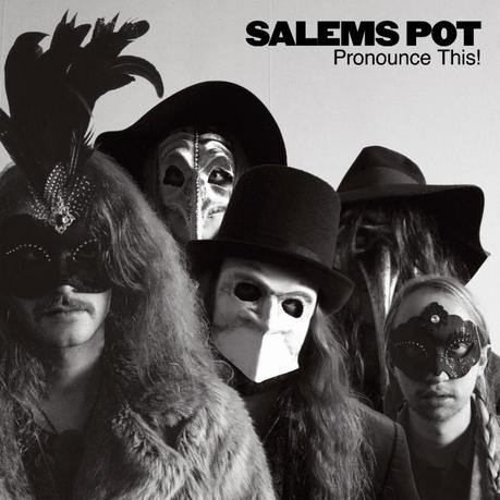 Salem's Pot share first track from forthcoming album on RidingEasy Records