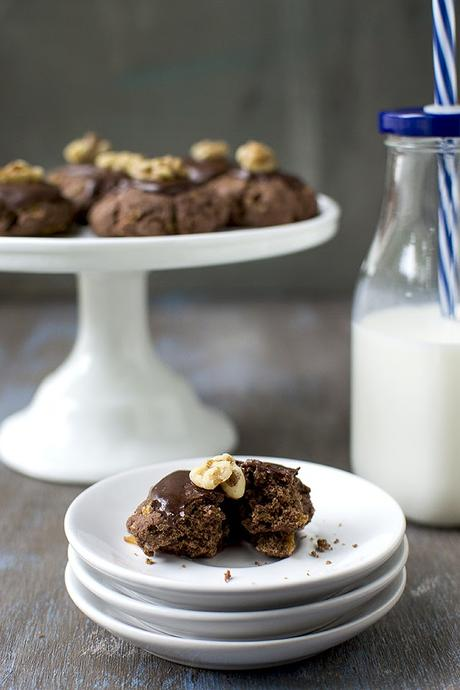 New Zealand Cornflakes and Cocoa Cookies