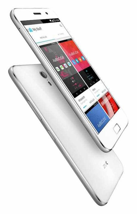 Lenovo ZUK Z1: Power-Packed Smartphone at Affordable Price