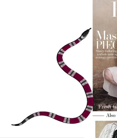 OMG Net-A-Porter's Spring Inspired Homepage Will Take Your Breath Away