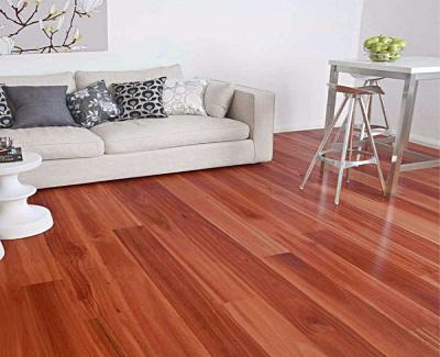Choosing the right timber floor