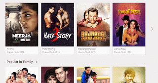 10 Websites to Watch Hindi/Indian Movies Online For Free
