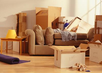 What Things Should Be Cleaned When Moving Into A New Home?