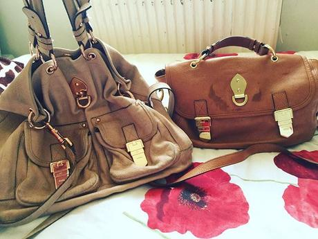I Am Saving For A Mulberry Bayswater