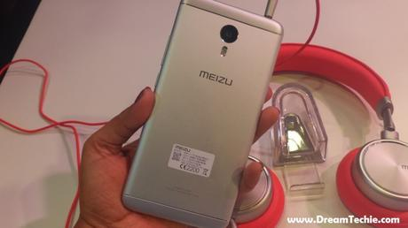 Meizu M3 Note Hands-On Review: Seems Worth It