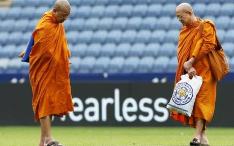 IPL update ~ can a team with 5000 : 1 odds win a championship  ~ the thai monks role !!