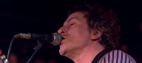 CMW 2016: Tommy Stinson Showcase with Frankie Lee at The Horseshoe