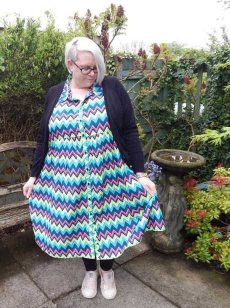 31 Dresses of May Day Ten and Eleven