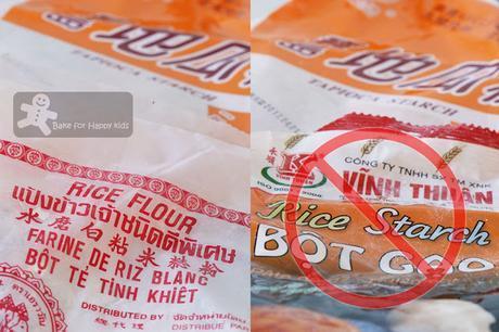 Teochew Png Kueh / Peng Kuih / Glutinous Rice Dumpling ...
