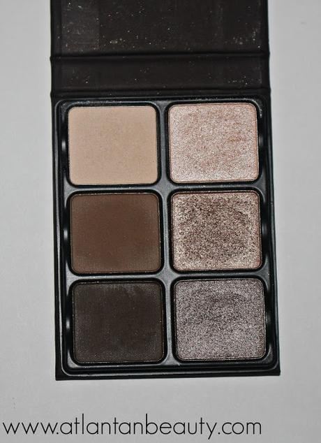 Viseart Theory Palette in Cashmere